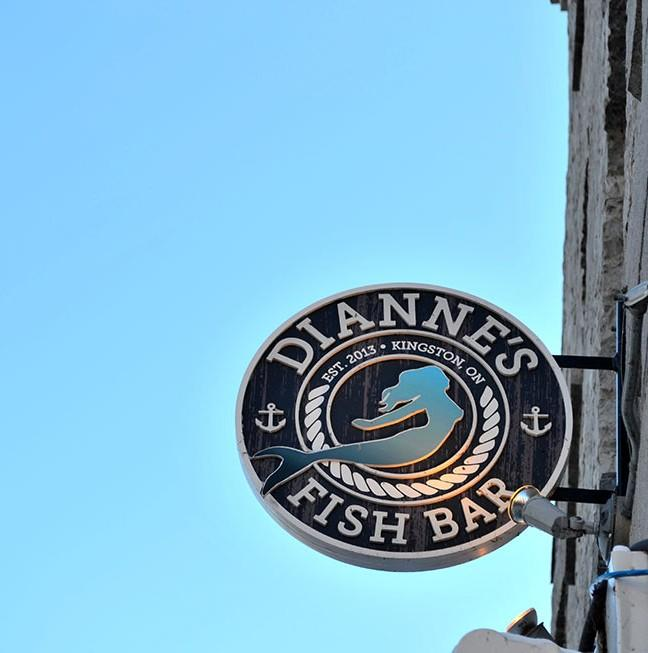 Welcome to Dianne's!