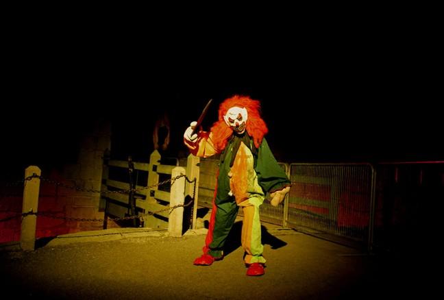 Send in the Clowns!