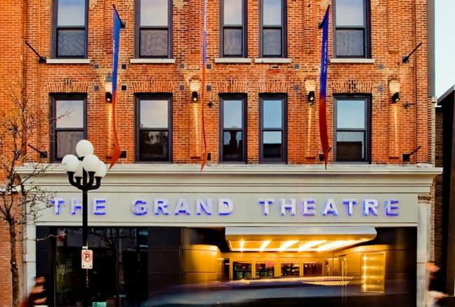 4. Experience A Brimful of Asha at The Grand Theatre