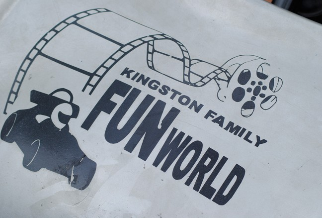 Where there is fun to be had for everyone!