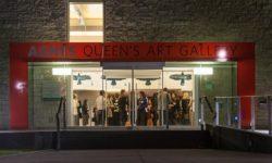 Kingston's Agnes Etherington Art Centre Top Attraction