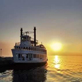 1000 Islands Cruises Kingston