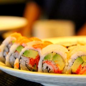 Aji Sai Sushi