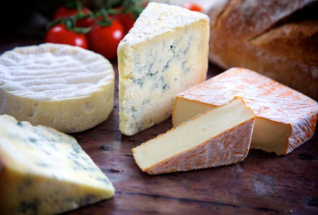 While at the festival, you'll get to taste and purchase the best sustainable Canadian cheeses from coast to coast to coast.