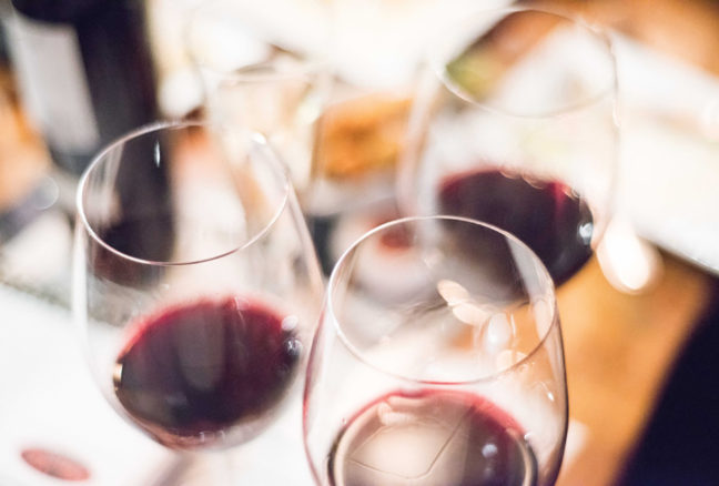Discover the wines of The County on a County Sips Wine Tour!