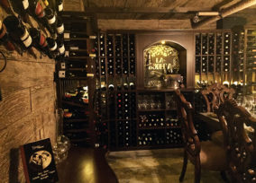 High-End Wine and Amazing Tapas at La Bodega