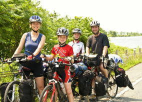 Get Moving: 9 Ways to Stay Active in Kingston