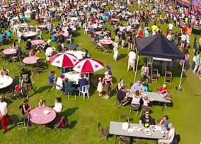 Kingston Ribfest & Craft Beer Show