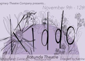The Imaginary Theatre Company presents Kiddo Matinee