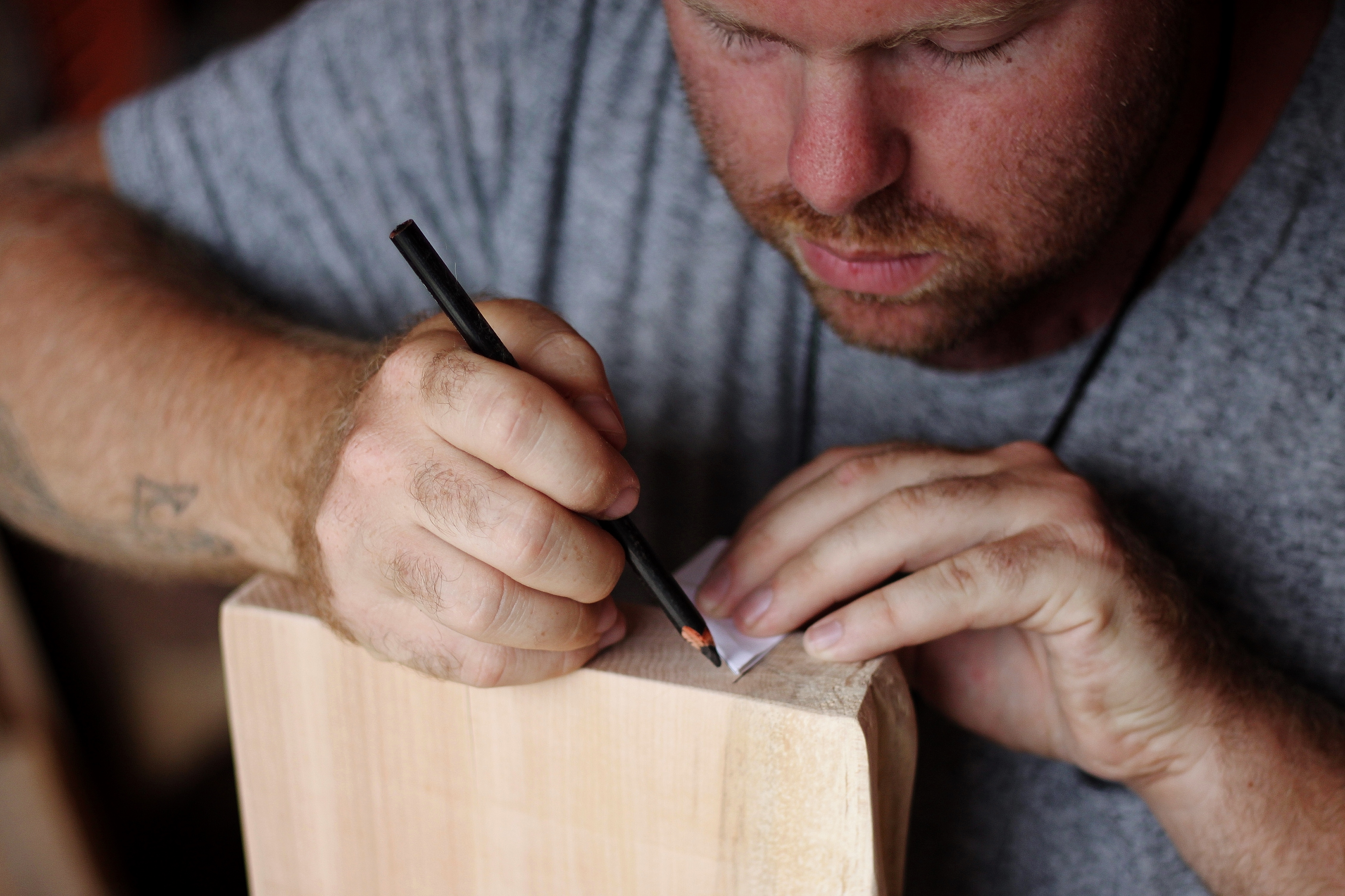 Get to Know a Local Creator: Nick Allinson