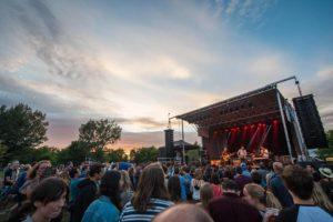 12 Festivals to Hit in Kingston This August, Wolfe Island Music Festival