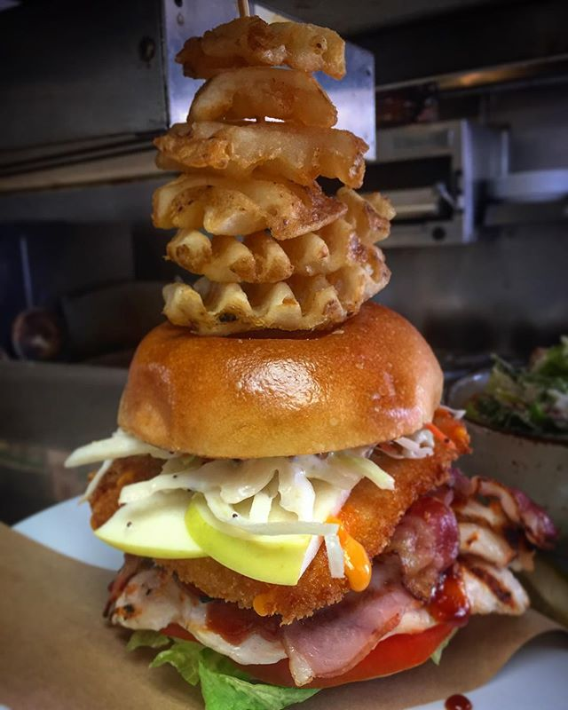 10 Weird and Wonderful Foods in Kingston