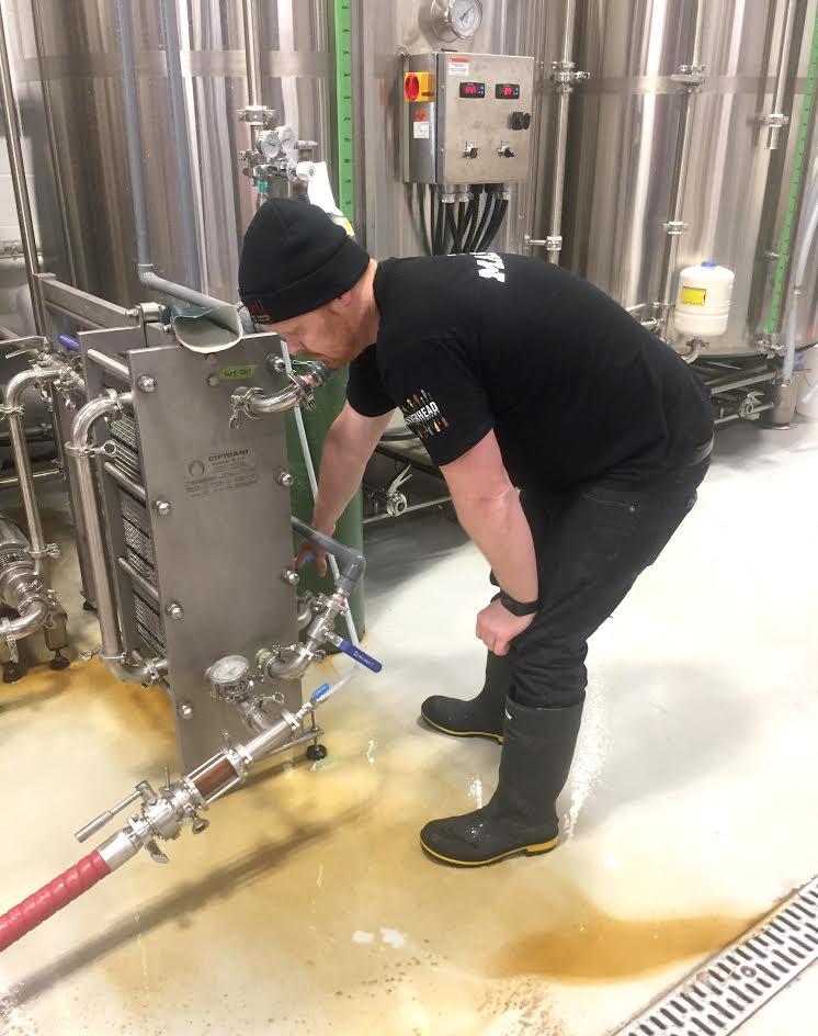 Riverhead Brewing Company