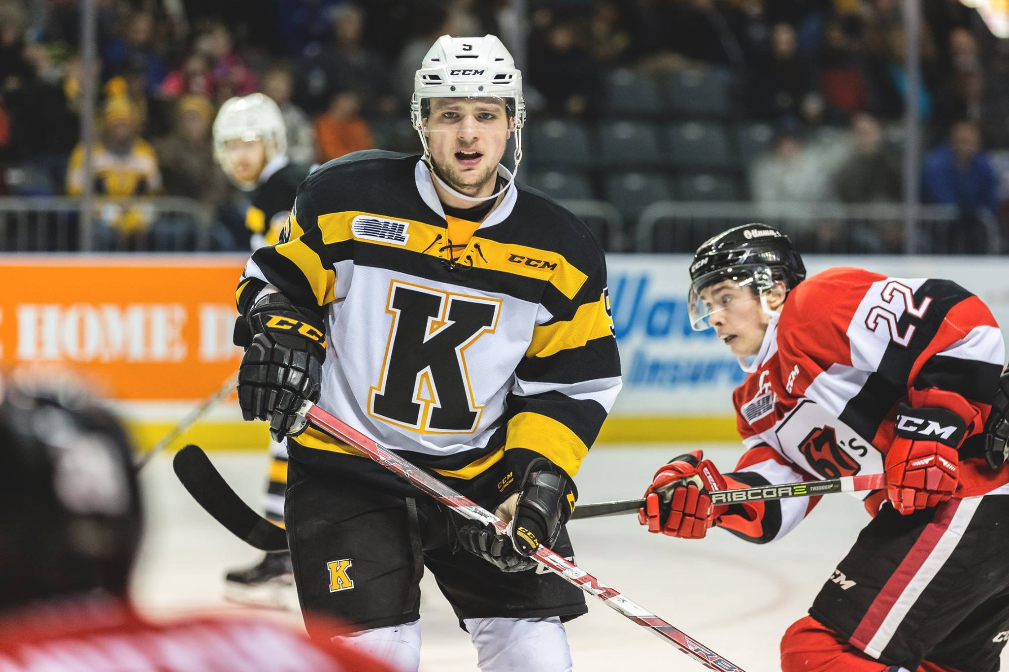 Your Guide to Kingston in February Kingston Frontenacs