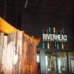 Riverhead Brewing Company decor