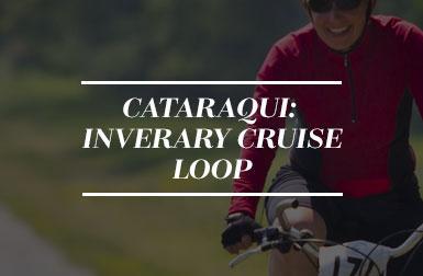 Cataraqui: Inverary Cruise Loop
