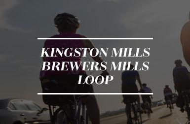 Kingston Mills Brewers Mills Loop