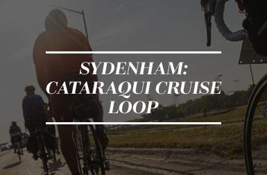 Sydenham: Cataraqui Cruise Loop