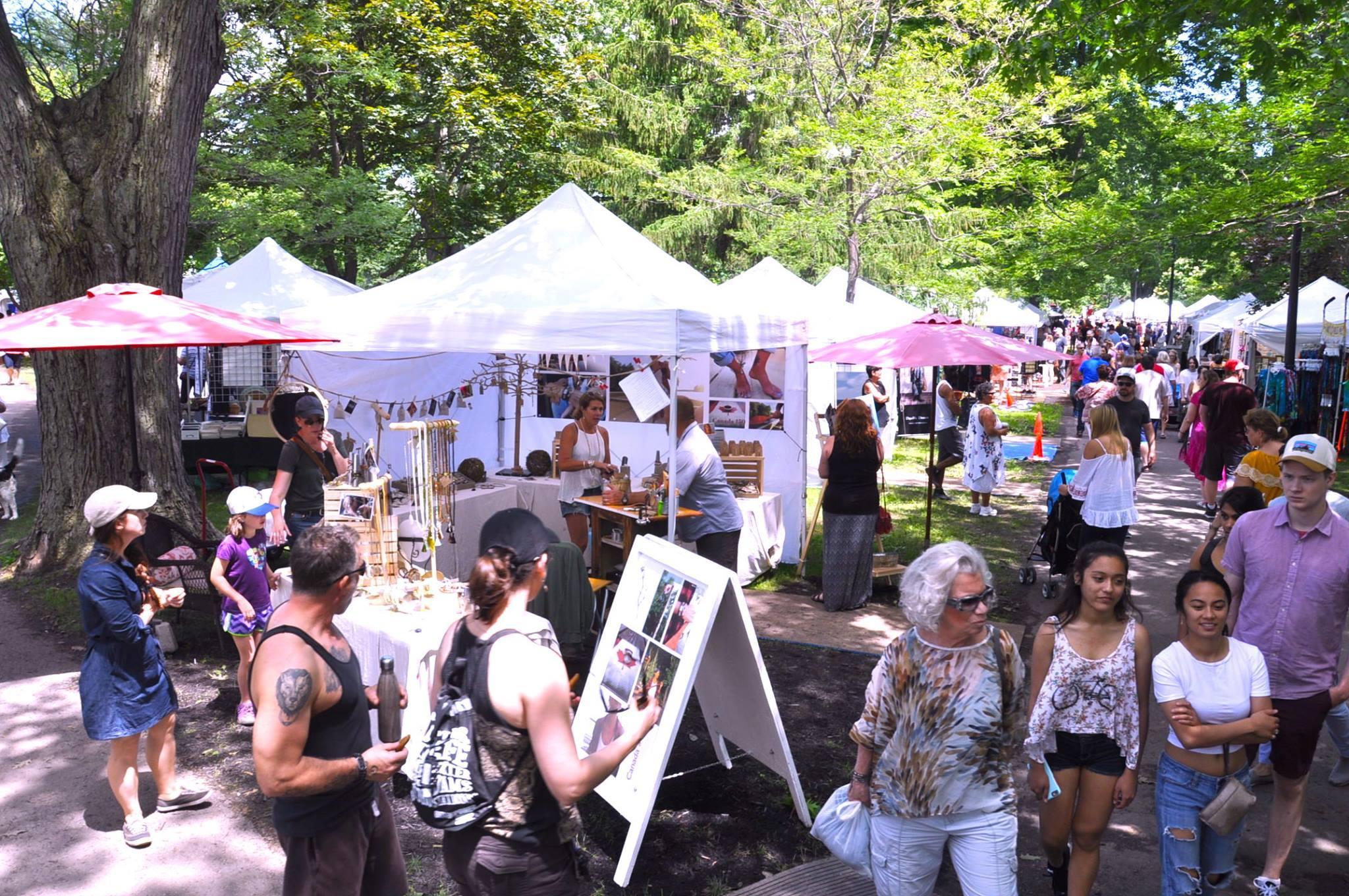 Kingston ArtFest