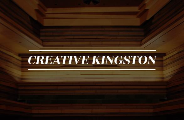 Creative Kingston