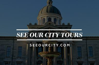 See Our City Tours