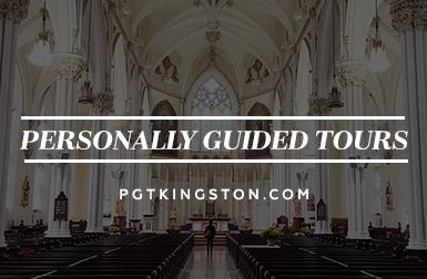 Personally Guided Tours