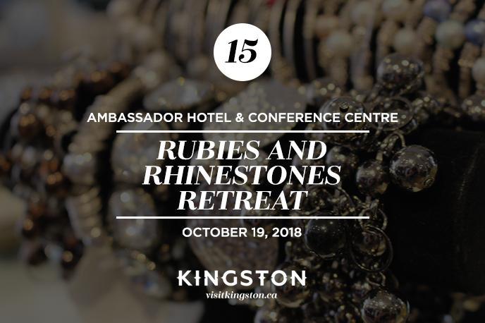 Rubies and Rhinestones Retreat