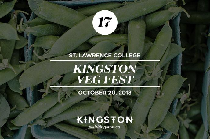 Kingston Veg Fest