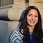 Kingston Insider Rosalyn Gambhir