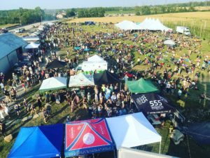 Back To The Farm Beer and Music Festival