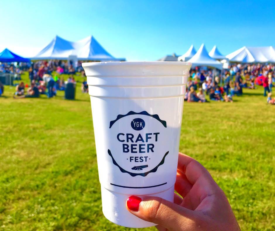 YGK Craft Beer Fest