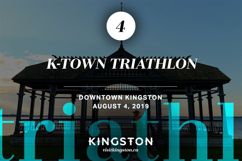 25 Things to Do in August in Kingston – Visit Kingston